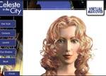 Fashion Games : 3D virtual makeover