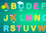 Learn American English - Alphabet