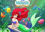 Disney's Princess igrice Ariel the little Marmaid