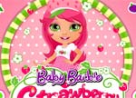 Strawberry Shortcake   - Jagodica Bobica Dress up