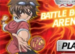 Igrice Bakugan Igrice Bakugan Battle Boost Arena