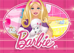 Barbie Cleaning Slacking Game