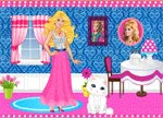 Design Barbie Dream Doll House