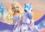 igrice Barbie Fly Magic Pegasus