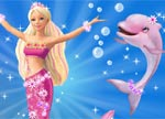 igrice Barbie Mermaid