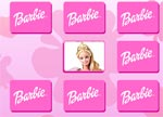 Barbie memory game