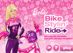 Barbie Games Barbie igrice Barbie Bike 2