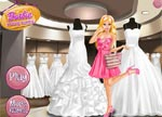 igrice Barbie Wedding Shopping