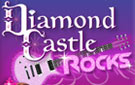 Barbie igrice Diamond Castle Rocks