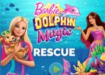 Barbie Dolphin Magic Rescue Game