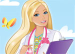 Barbie Kid Doctor
