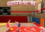 Kosarka igrica basket