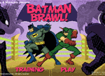 Batman igrice Brawl