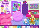 Interior Design Games  Design Beautiful Bedroom for Polly Pocket