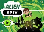 Ben 10 igrice Ben 10  Alien Rush Game