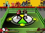 Ben 10 igrice Ben 10  Alien Boxing Game