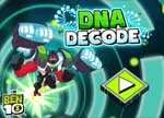 Ben 10 DNA Decode Game