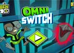 Ben 10 igrice Ben 10  Omni Switch Game