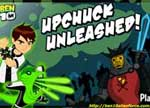 Ben 10 Upchuck Unleashed