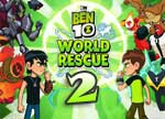 Ben 10 igrice Ben 10 World Rescue Mission 2