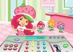 Strawberry Shortcake Games Jagodica Bobica Muzicki mixer
