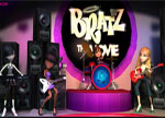 Bratz Games : Bratz Music