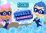 Bubble Scrubbies