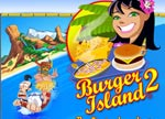 Management Games Burger Island 2