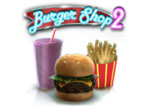 Burger Shop 2 Management Games