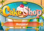 igrice Cake Shop Kostenlose Spiele fur Kinder