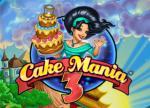 igrice Cake Mania 3 Kostenlose Spiele fur Kinder