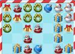 Christmas Games : Christmas Lines