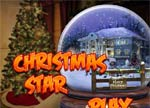 Hidden Object game : Christmas Star