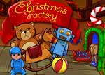 Christmas Games : Christmas Factory