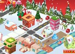 My Christmas Town Christmas Game