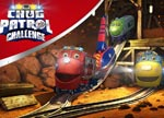 Chuggington Voz