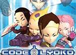 pc igrice Code Lyoko computer games