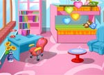 College Girls Room Design