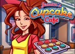 Cooking Games : Cupcake Cafe