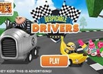 Igrice Despicable Drivers Games For Kids