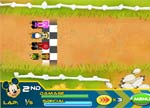 Mickey Mouse Disney Racers Game
