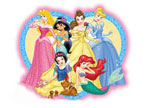 Disney's Princess Jewelbox games