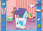 igrice za decvojcice Dollhouse games for girls