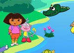 Dora igrice