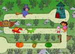 Dora igrice Dora spasava princa