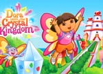 Dora igrice - Dora Saves Crystal Kingdom