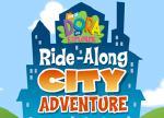Dora igrice City Adventure