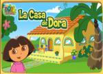 Dora igrice - dorina kuca