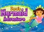 Dora igrice Dora sirena