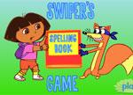 Dora igrice Ucimo engleski